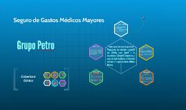 Grupo Petro