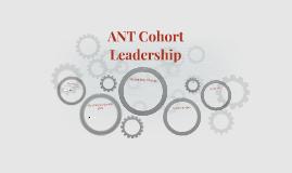 ANT Cohort