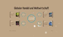 Dimensionen & Erscheinungsformen der Globalisierung