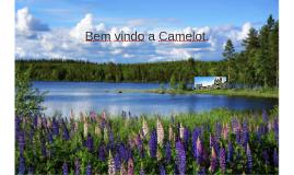 Bem vindo a Camelot.
