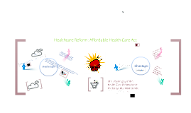 Healthcare Reform: Affordable Health Care Act