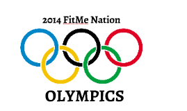 2014 FitMe Nation