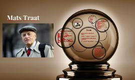 Mats Traat