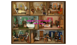 Abigail's Doll House Unit Plan