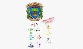 Wizard101 Schools