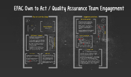 Copy of EFAC OTA / QA Team Engagement