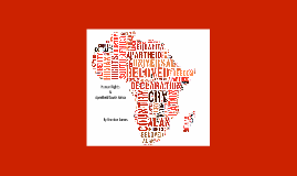 Human Rights & Apartheid South Africa (Prezi/Movie/Picture)