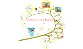 Copy of CONTROL DE PLAGAS