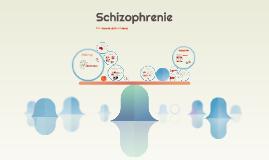 Copy of Schizophrenie