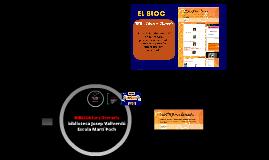 Copy of Copy of Copy of presentació BIBLIOblocs literaris bJV