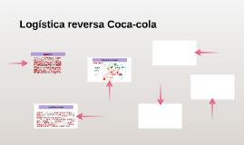 Logística reversa Coca-cola