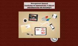 Management General