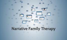 Copy of What is Narrative Family Therapy?