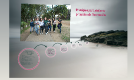 Copy of COMO HACER UN PROYECTO DE ACTIVIDADES RECREATIVAS