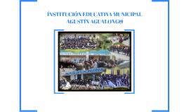 INSTITUCIÓN EDUCATIVA MUNICIPAL