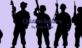 Children Soldiers