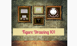 Copy of Figure Drawing 101