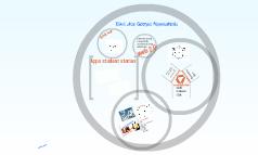 Third step: Google Applications