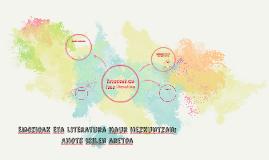 Emozioak Eta literatura haur hezkuntzan: