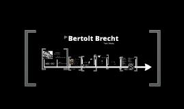 Copy of Copy of Brecht Timeline