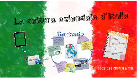 Copy of 이탈리아의 기업문화
