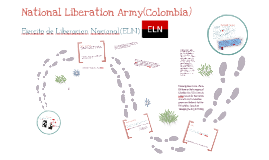 Copy of National Liberation Army (Colombia)