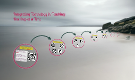Integrating Technology in Teaching: