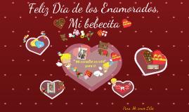 Copy of Feliz Dia De Los Enamorados