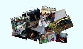 La Reparicion de la Difteria en Venezuela