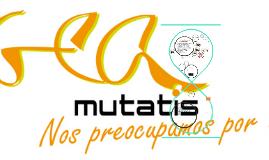 Gea Mutatis