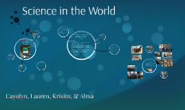 Science in the World