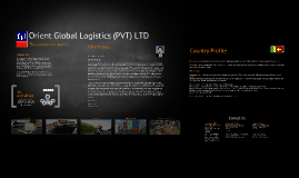 Copy of Orient Global Logistics