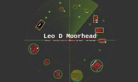 Leo D Moorhead