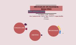 Copia de ESTUDIO DE LA BIOACTIVIDAD DEL COMPÓSITO DIÓPSIDO-ÓXIDO DE G