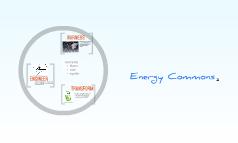 Energy Commons