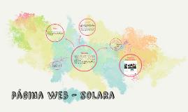 Copy of Solara