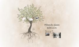 Pilinszky János költészete