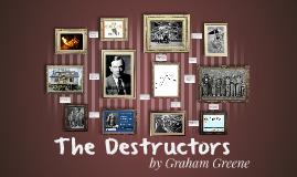 the destructors theme