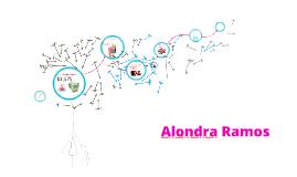 Alondra Ramos