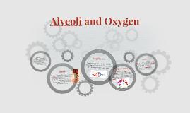 Alveoli and Oxygen