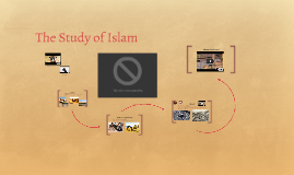 Copy of The Study of Islam