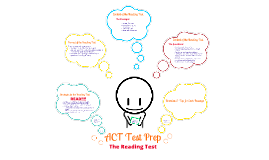 ACT Reading Test Prep