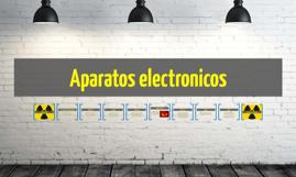 Aparatos electronicos