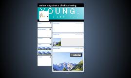 Online Magazine & Viral Marketing