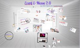 Events & Messen 2.0: vom AHA-Erlebnis zur Kundenbindung