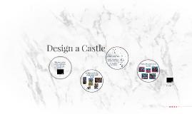 Design a Castle