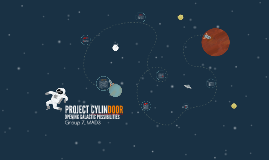PROJECT CYLINDOOR