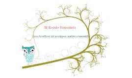 El modelo humanista
