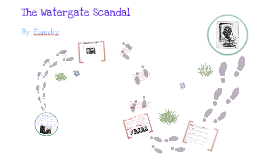 Copy of Watergate Scandal