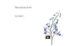 Neo Classical Art
